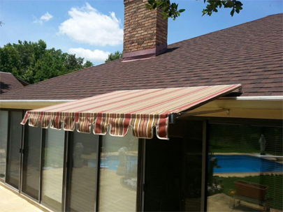 Custom Awnings Gutters Amp Carports Tyler Tx Glenwood
